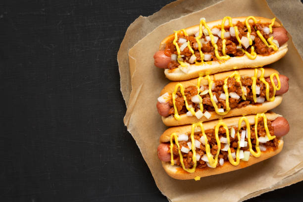 Dairy Queen hot dog chili sauce recipe