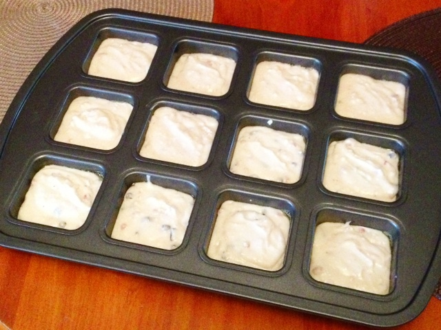 Perfect Portions With Pampered Chef Brownie Pan Review Give Away It S Shanaka