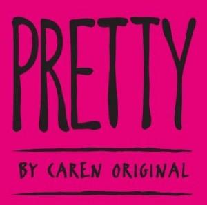 """Pretty by Caren Original giveaway"""