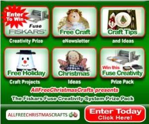 Fiskars Fuse Creativity System give away
