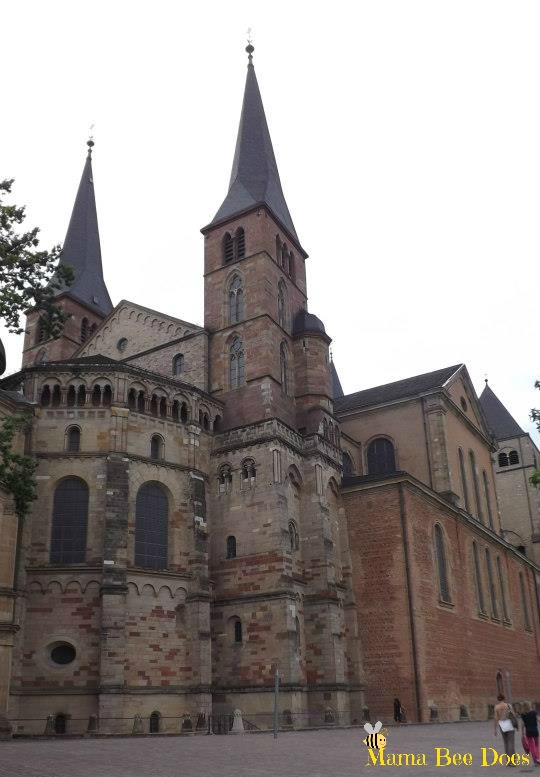 Dom cathedral Trier Germany