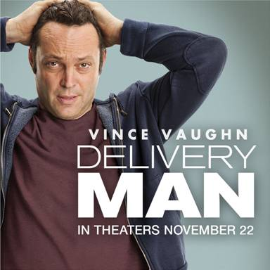 vince vaughn delivery man movie