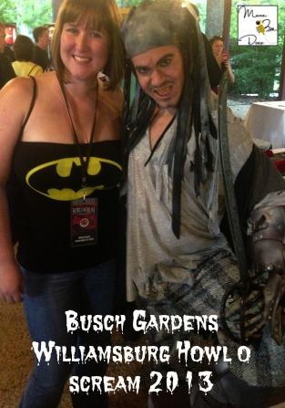 busch gardens howloscream pirate
