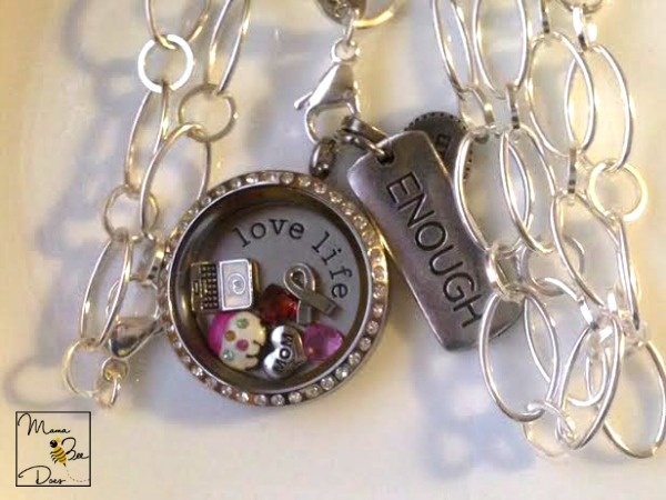 Why My Origami Owl Living Locket Necklace Means So Much To Me
