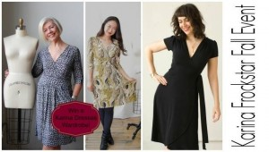 Karina Dresses #Frockstar October #giveaway #sweepstakes