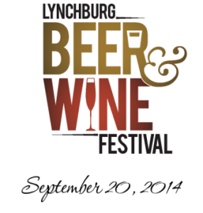 Wine down for what?! Lynchburg Beer and Wine Festival 2014
