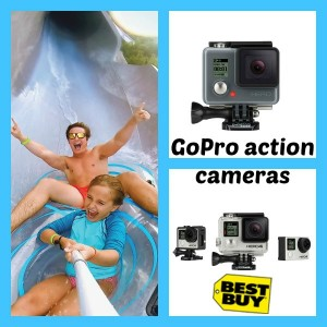 best buy gopro action camera
