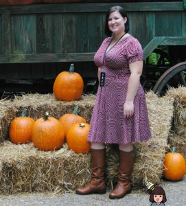 Big girl acceptance #BlogForward