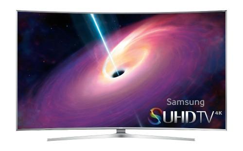 Samsung SUHD tv 4k