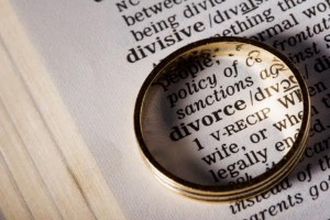 Divorce- Saying goodbye to the last 10 years