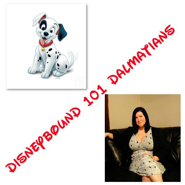 disneybounding 101 dalmatians