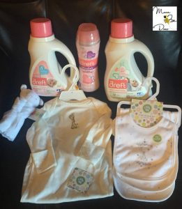 Baby registry must haves #Amazinghood #giveaway