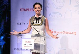 Support education with @Staples #StaplesForStudents -win $50k & @KatyPerry VIP