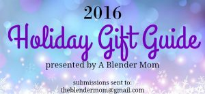 2016 Holiday Gift Guide submissions now open