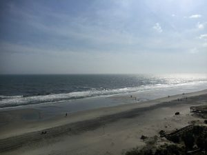 A week of vitamin sea- where to stay in Myrtle Beach #happyguest @vacationmb