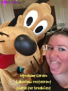 Wyndham Garden Lake Buena Vista Disney Springs Resort Disneymoon #WyndhamGardenLBV
