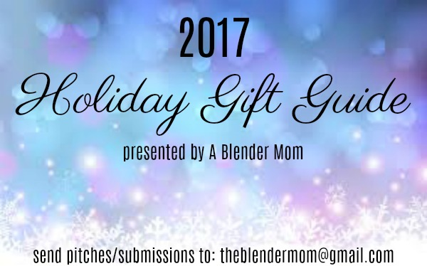 2017 holiday gift guide A Blender Mom