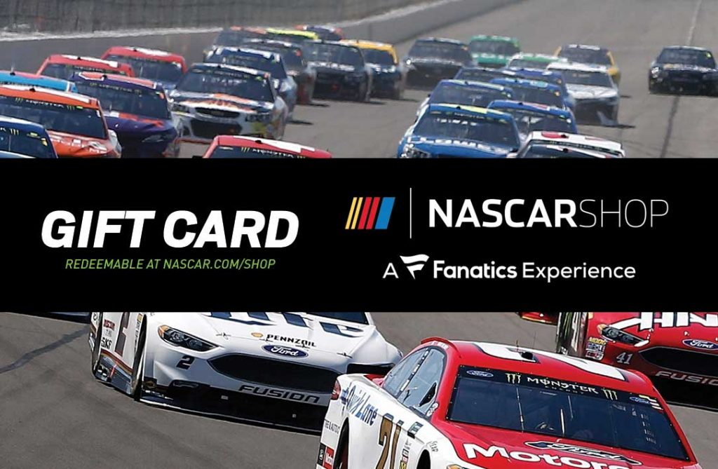 NASCAR acceleration nation app