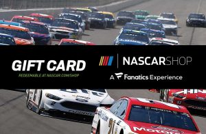 NASCAR acceleration nation app