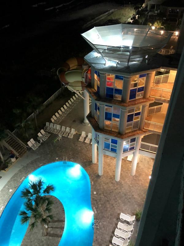crown reef resort waterpark