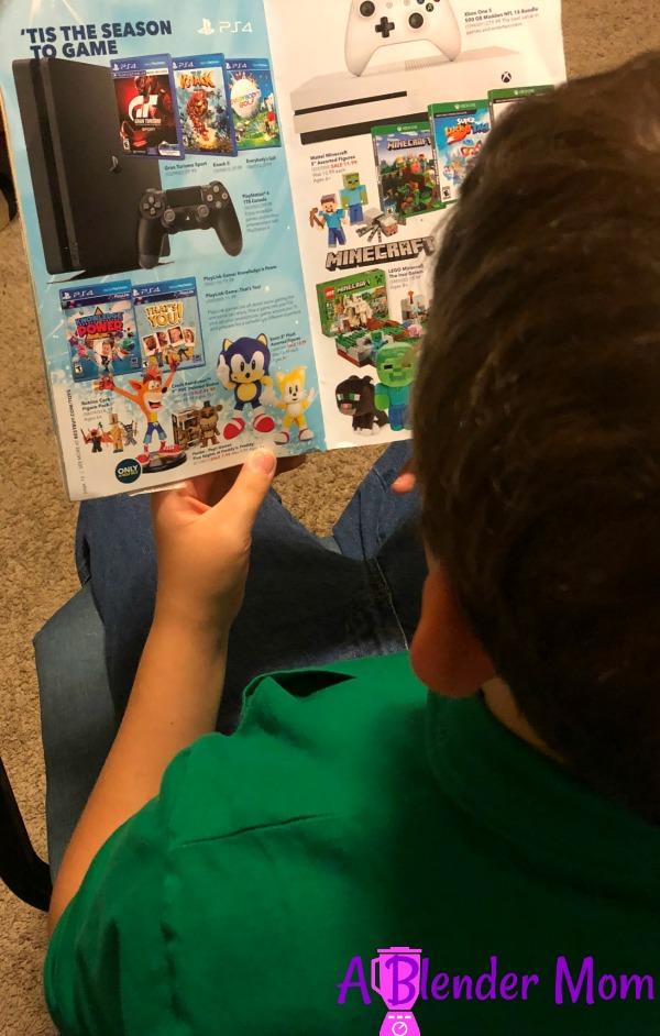 best buy toy catalog wish list