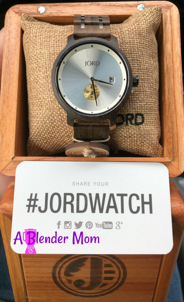 jord watch #jordwatch