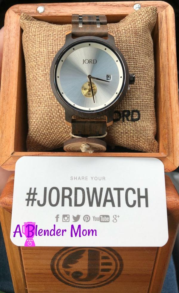 jord watch #jordwatch