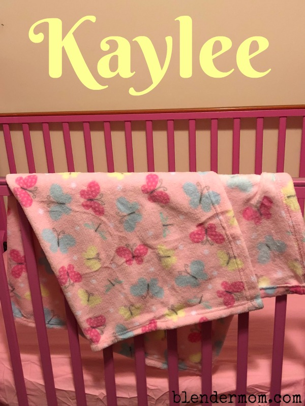 Parents Choice pink bedding