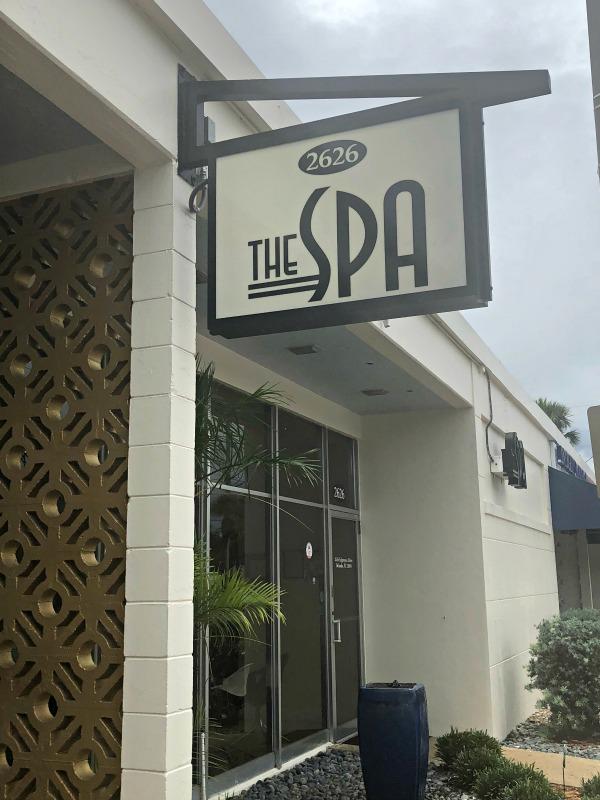 The Spa Orlando