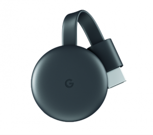 Getting rid of Cable? You need the Google Chromecast streaming media player