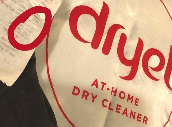 saving money Dryel