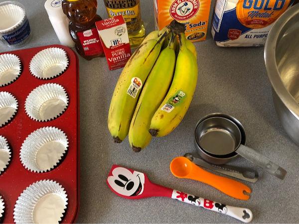 Dole bananas #DoleHero