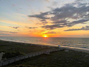 carolina beach sunrise golden sands motel