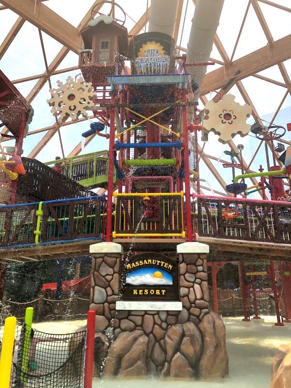 massanutten resort water park