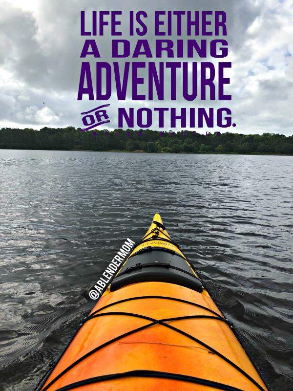 wilmington nc carolina beach state park paddle nc kayaking