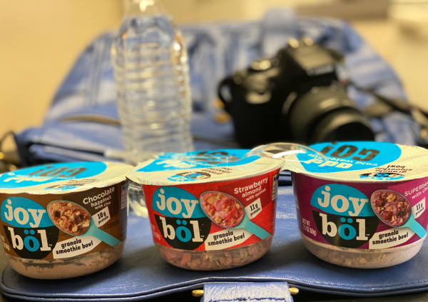 joyböl smoothie bowls