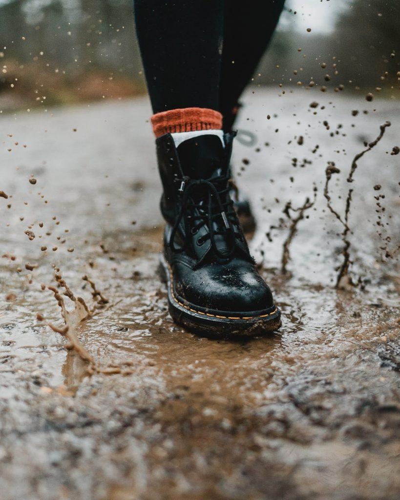 ways to make shoes last longer