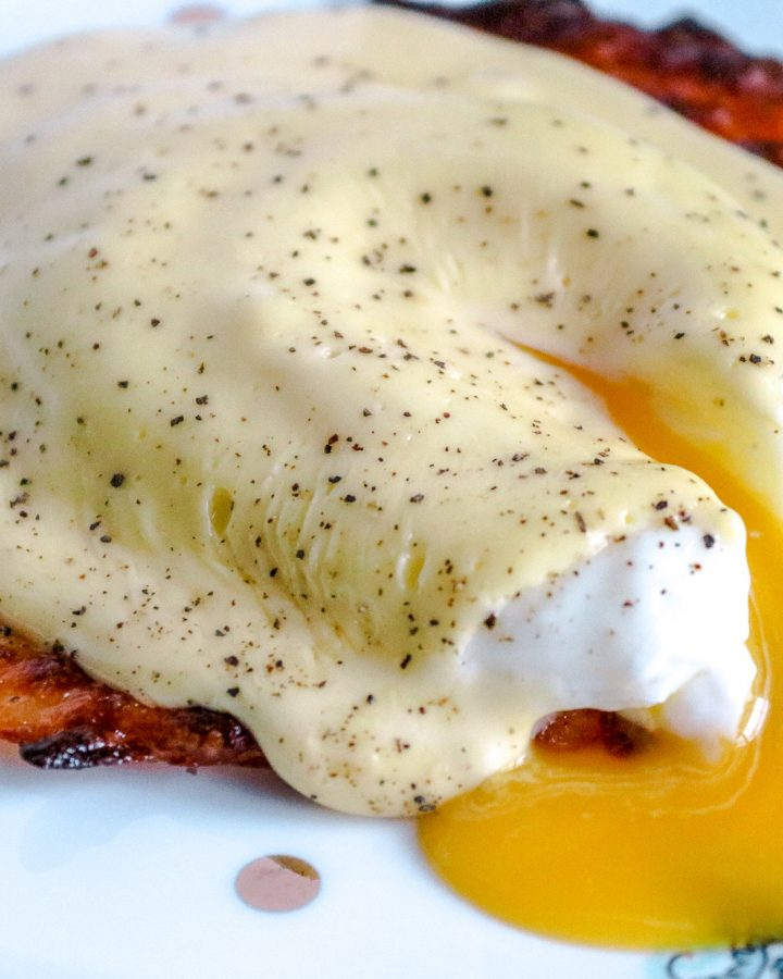 keto egg recipe
