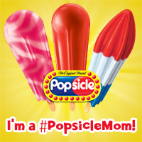 Popsicle pop-up party giveaway