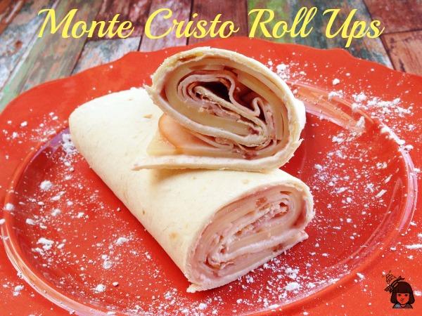 monte cristo roll ups