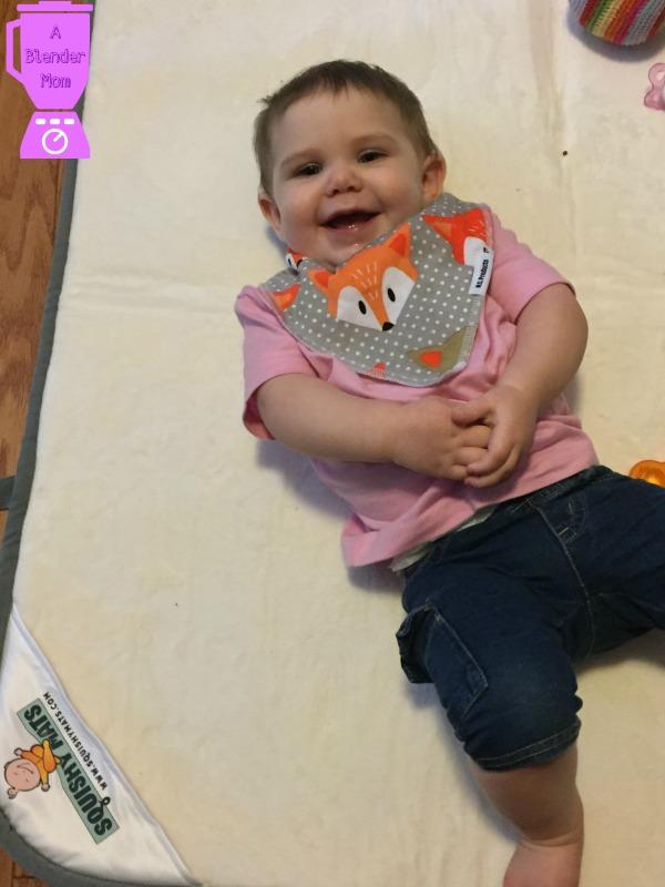 squishy mats play mat review