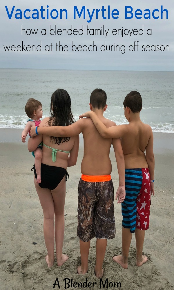 vacation myrtle beach