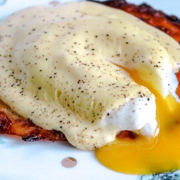 keto egg recipe